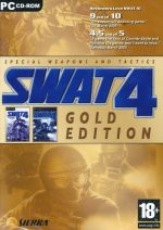 SWAT 4: Gold Edition PC Full Español