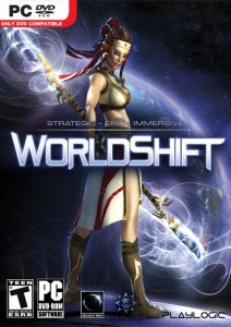 WorldShift PC Full Español
