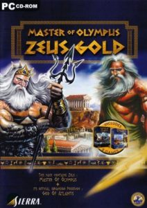 Zeus: Señor Del Olimpo Gold Edition PC Full Español