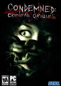 Condemned: Criminal Origins PC Full Español