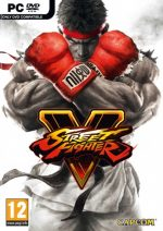 Street Fighter V PC Full Español