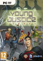 Young Justice: Legacy PC Full Español