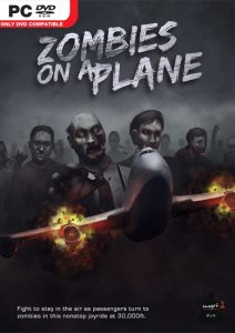 Zombies On A Plane Deluxe Edition PC Full Español