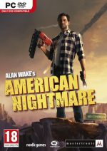 Alan Wake: American Nightmare PC Full Español