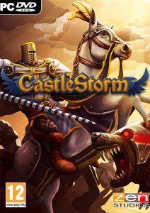CastleStorm PC Full Español