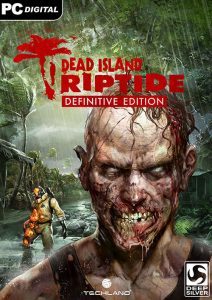 Dead Island Riptide: Definitive Edition PC Full Español