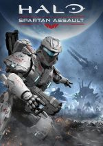 Halo: Spartan Assault PC Full Español