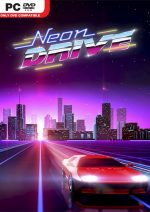 Neon Drive PC Full Español
