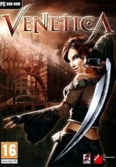 Venetica Gold Edition