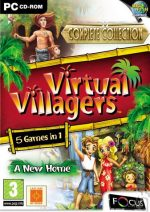 Virtual Villagers: Complete Collection PC Full Español