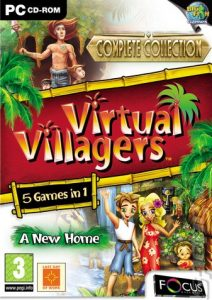 Virtual Villagers: Complete Collection
