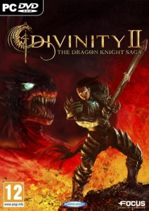 Divinity II: The Dragon Knight Saga PC Full Español