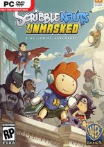 Scribblenauts Unmasked: A DC Comics Adventure PC Full Español