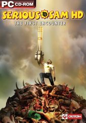 Serious Sam HD: The First & Second Encounter