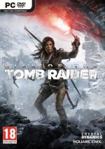 Rise of the Tomb Raider PC Full Español