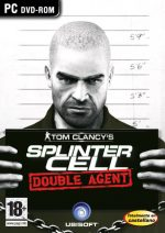 Splinter Cell 4: Double Agent PC Full Español