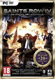 Saints Row IV: Game Of The Century Edition PC Full Español