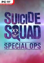 Suicide Squad: Special Ops PC Full Español