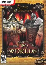 Two Worlds: Epic Edition PC Full Español