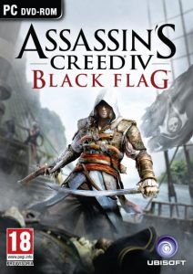 Assassin's Creed 4: Black Flag Collector's Edition