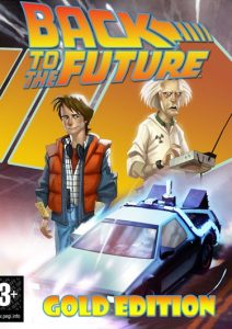 Back To The Future: The Game Gold Edition