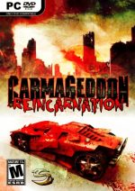 Carmageddon: Reincarnation PC Full Español