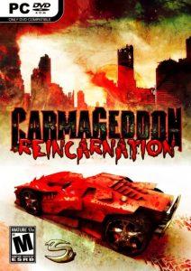 Carmageddon: Reincarnation PC Full Español