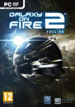 Galaxy On Fire 2 Full HD PC Full Español