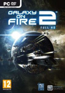 Galaxy On Fire 2 Full HD PC Full Español