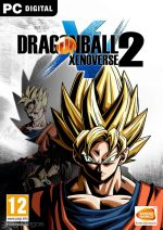Dragon Ball Xenoverse 2 PC Full Español