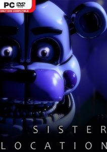 Five Nights at Freddy's: Sister Location PC Full Español