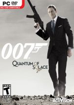 James Bond 007: Quantum of Solace PC Full Español