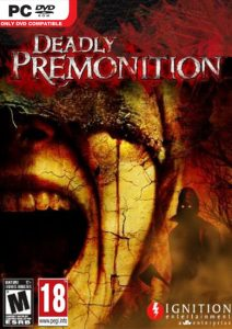 Deadly Premonition: The Director's Cut PC Full Español