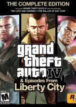 Grand Theft Auto IV: Complete Edition PC Full Español