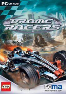 LEGO Drome Racers