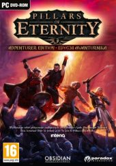 Pillars of Eternity – The White March Part 2
