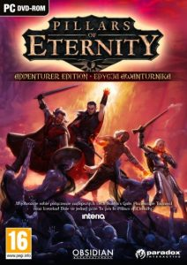 Pillars of Eternity – The White March Part 2 PC Full Español