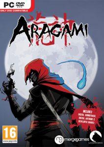 Aragami Assassin Masks