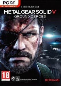 Metal Gear Solid V: Ground Zeroes PC Full Español