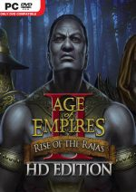 Age Of Empires II HD: Rise Of The Rajas PC Full Español