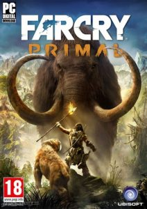 Far Cry Primal Apex Edition PC Full Español