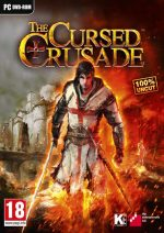 The Cursed Crusade PC Full Español