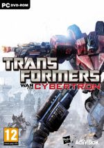 Transformers: War For Cybertron PC Full Español