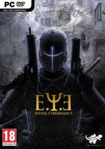 E.Y.E: Divine Cybermancy PC Full Español