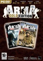 ARMA: Gold Edition PC Full Español