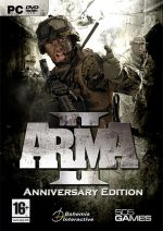 ARMA 2: Anniversary Edition PC Full Español