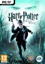 Harry Potter 7 PC Full Español