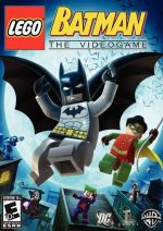 LEGO Batman: The Videogame PC Full Español