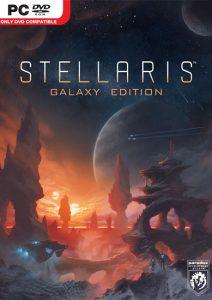 Stellaris: Galaxy Edition PC Full Español