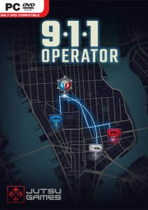 911 Operator PC Full Español